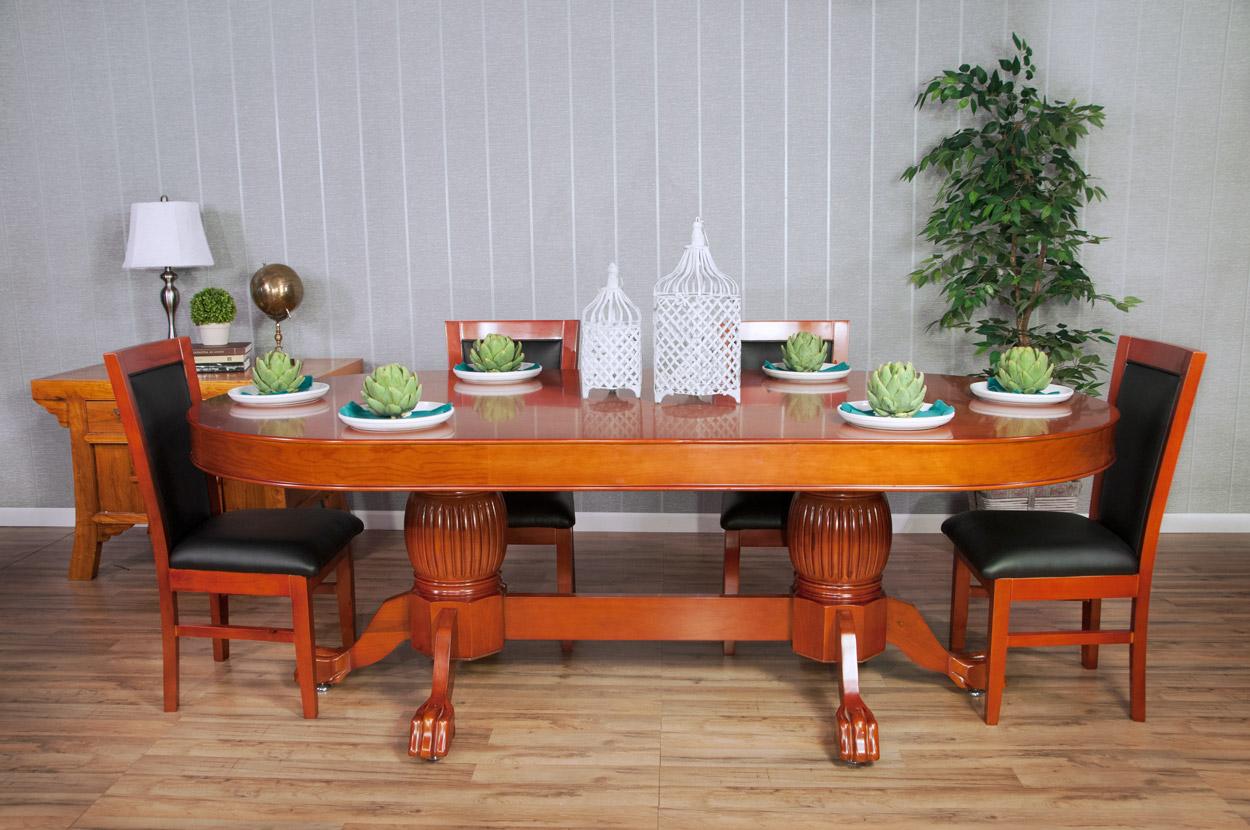 Mahogany Dining Table Top