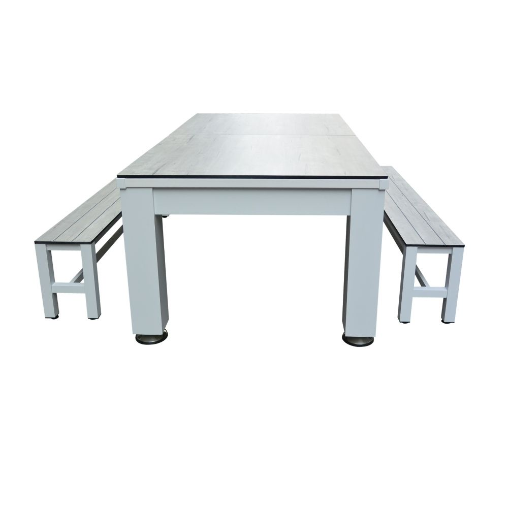 Optional Dining Top and Bench