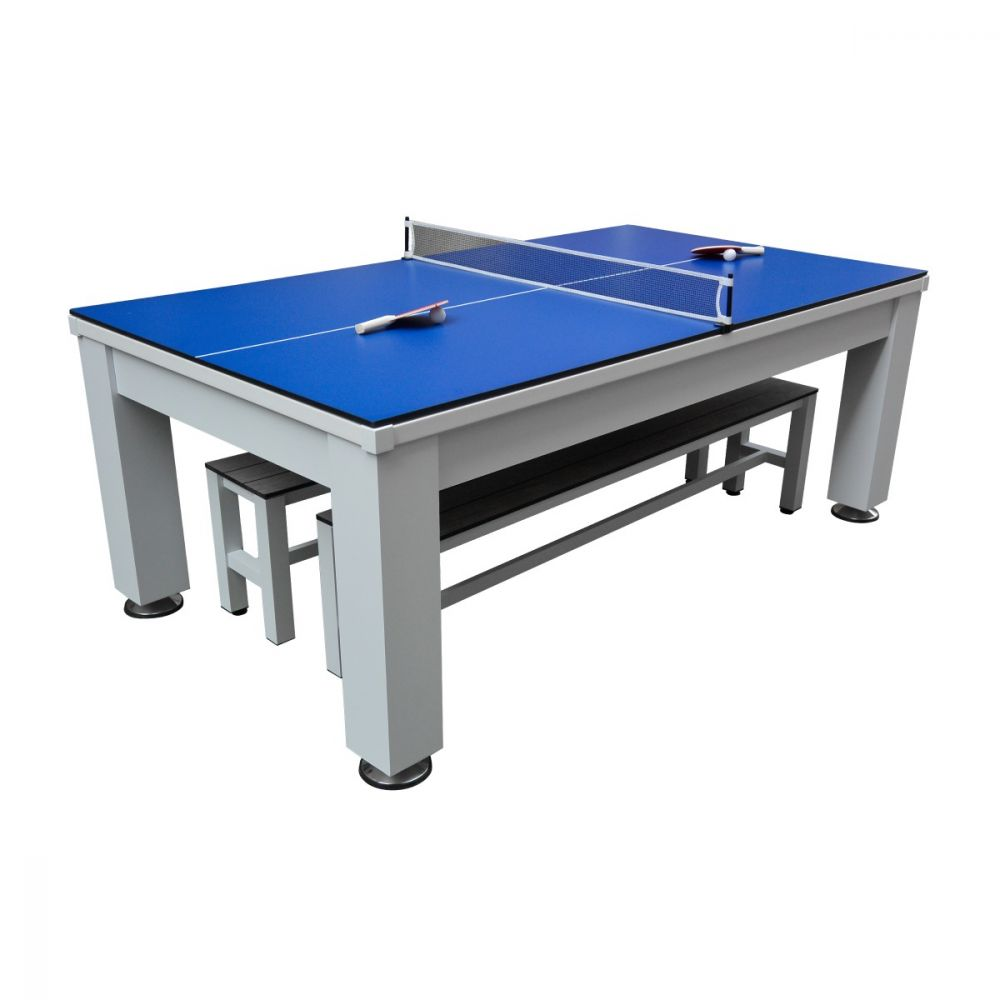 Optional Dining Table & Table Tennis Conversion Top