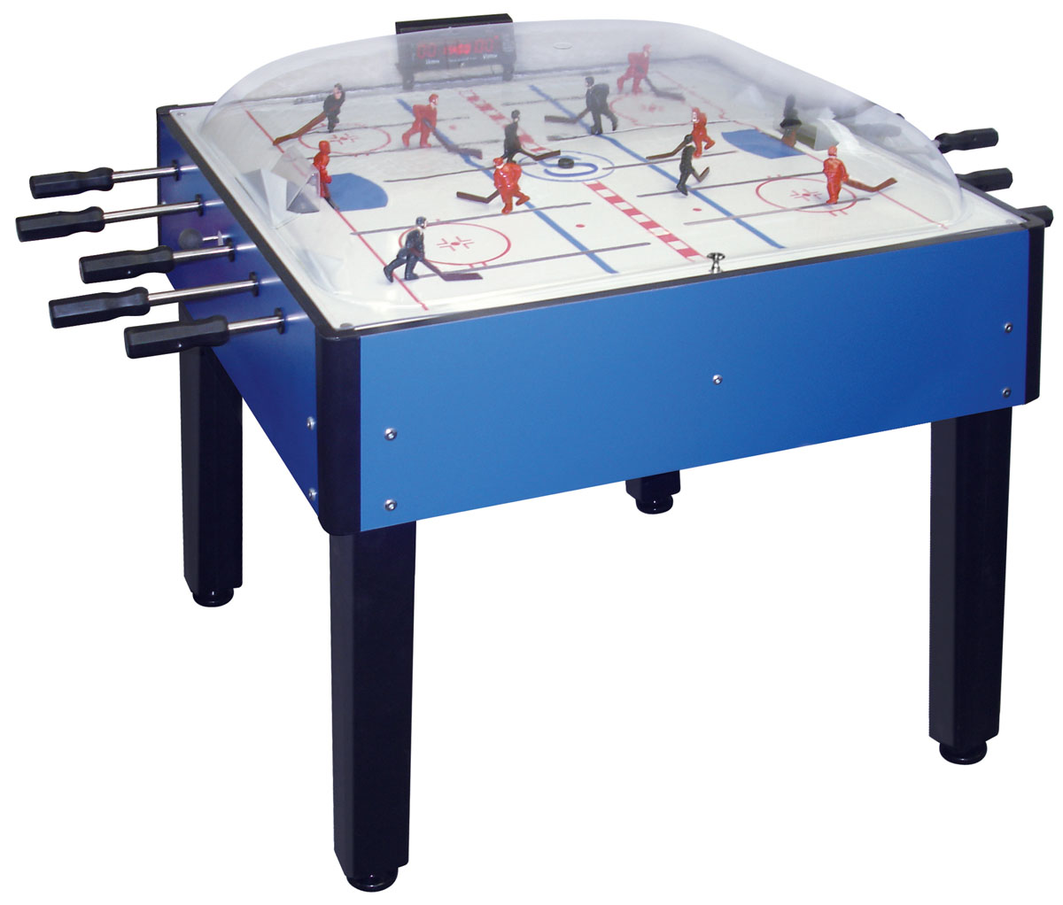 Breakout Dome Hockey Table