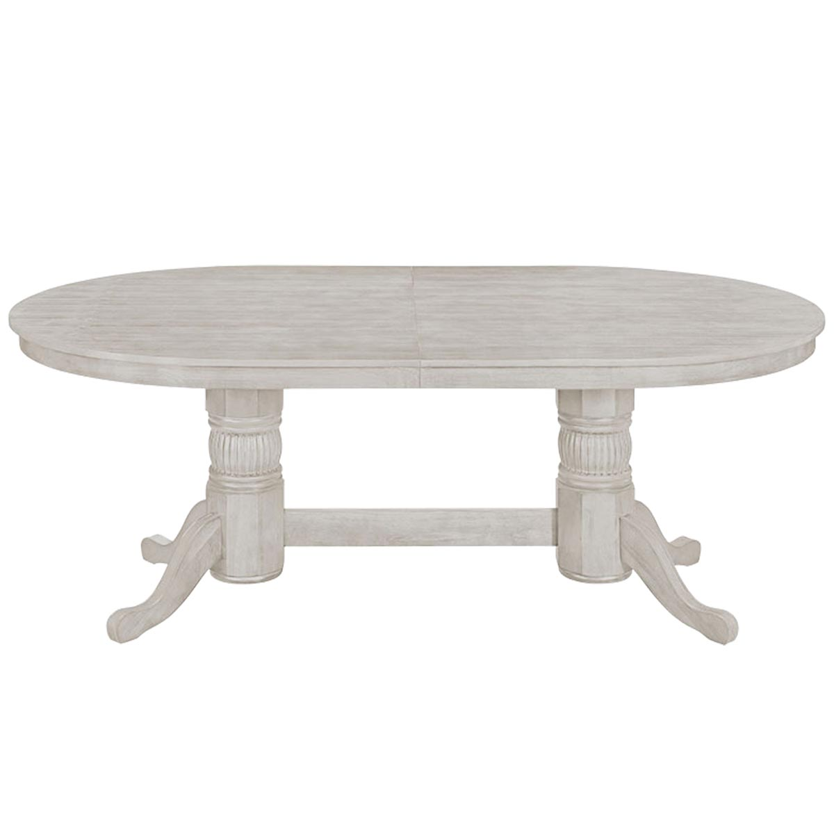 Antique White with Optional Dining Table Top