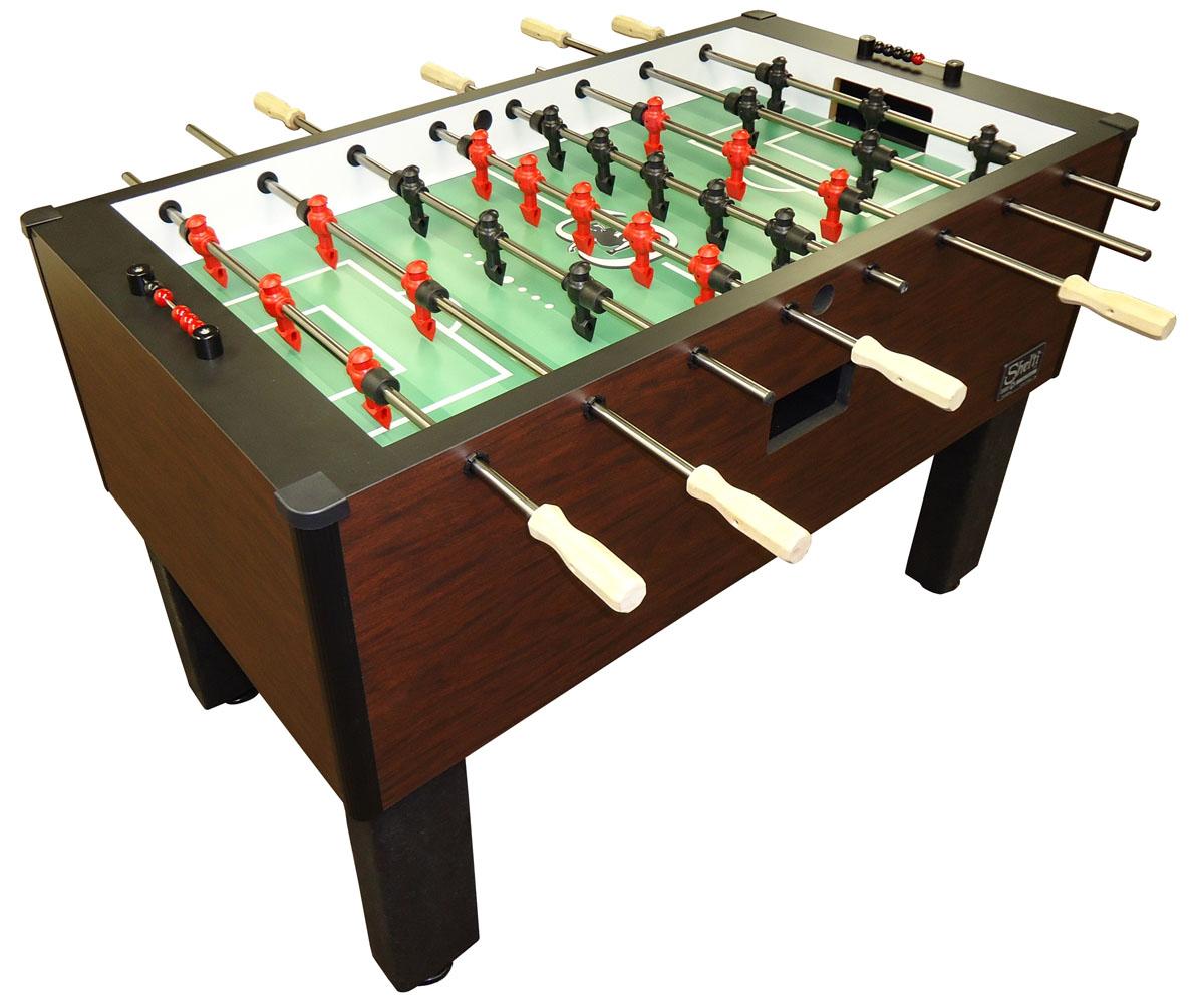 Pro Foos II Deluxe Foosball Table