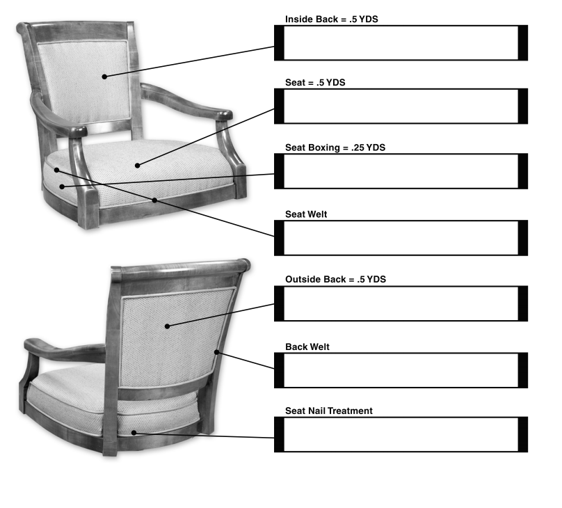 Upholstery Configurator