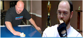 Recommended by 11-time USAA World Champion Danny Hynes and 10-time Champion Tim Weissman