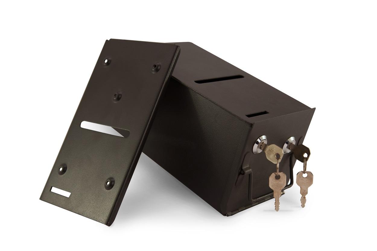 Optional Regular Drop Box