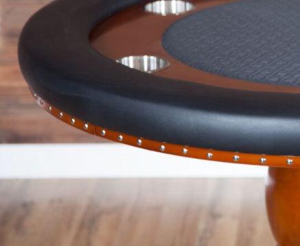 Standard black armrest