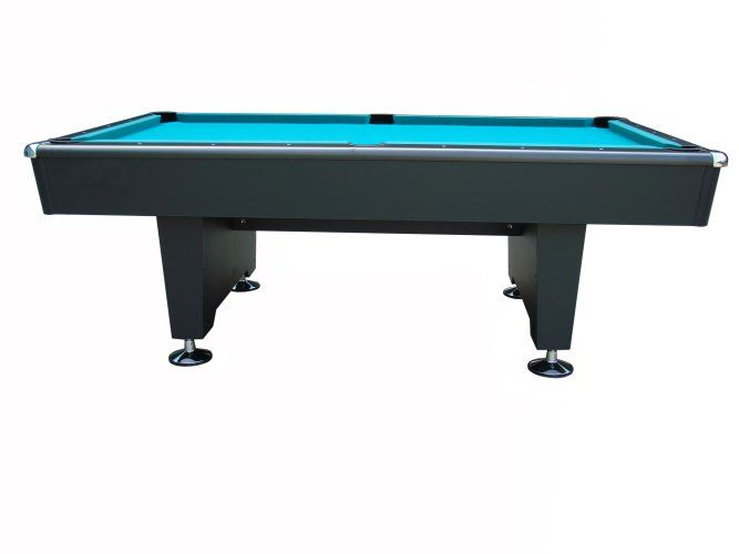 Playcraft Black Knight Pool Table Gametablesonline Com