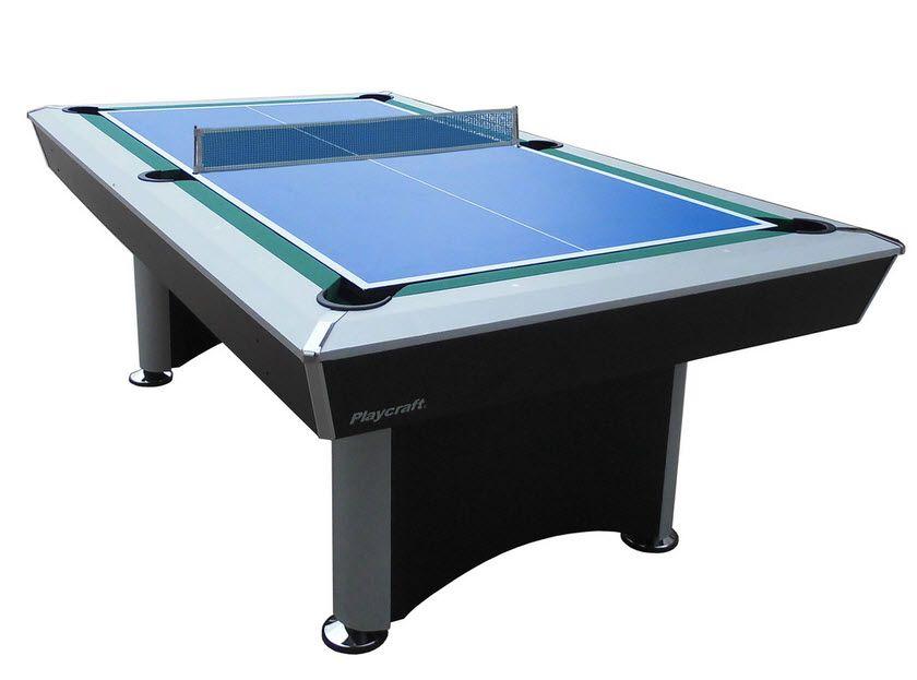 7 39 non slate convertible pool table. Black Bedroom Furniture Sets. Home Design Ideas
